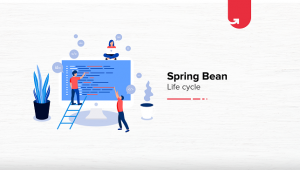Spring Bean Life Cycle Explained [With Coding Example]