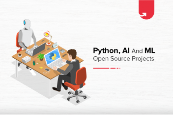 Top 15 Python AI & Machine Learning Open Source Projects