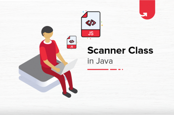 Scanner Class in Java: Types of Constructors & Methods, How to Use [With Examples]