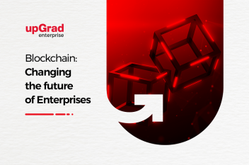 Blockchain: Changing the Future of Enterprises