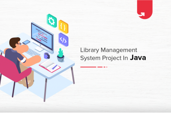 Library Management System Project in Java [Comprehensive Guide]