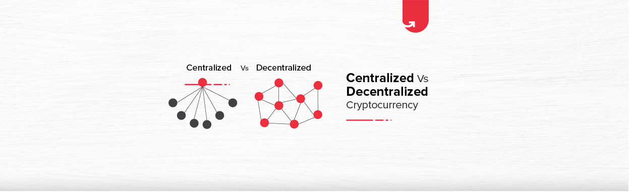 centralized crypto currency