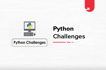 Top 4 Python Challenges for Beginners [How to Solve Those?]