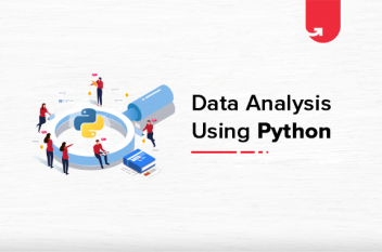 Data Analysis Using Python [Everything You Need to Know]