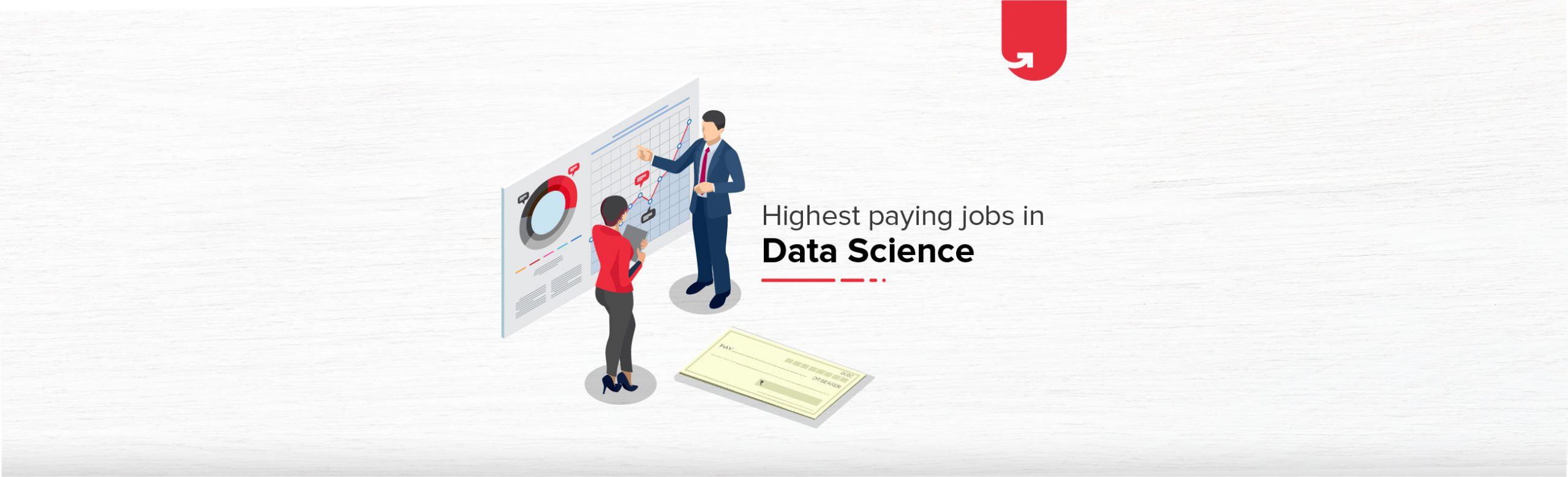Top 10 Highest Paying Data Science Jobs in India [A Complete Report]