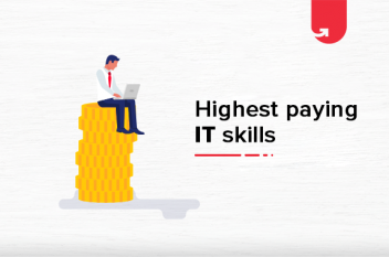 Top 6 Highest Paying IT Skills in 2020 You Should Develop