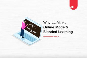 Online Mode and Blended Learning: A New Revolution in Higher Education for Legal Professionals