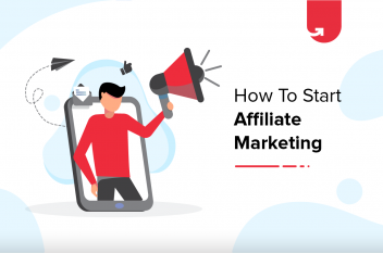Affiliate Marketing: Start, Setup, Choosing Network, Tracking & Analysis