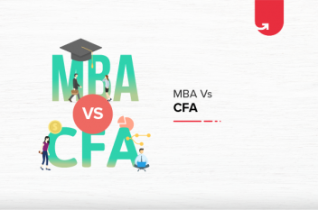 MBA vs CFA: Difference Between MBA and CFA in 2021