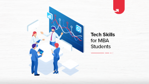 Tech Skills Every MBA Student Should Learn in 2020