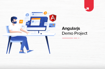 AngularJS Demo Project: How To Build an App with AngularJS