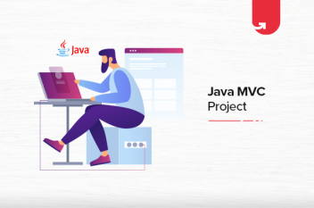 Java MVC Project [Step-By-Step Process Explained]