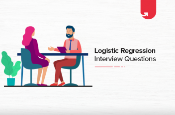Logistic Regression Interview Questions & Answers [For Freshers & Experienced]