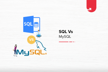 SQL Vs MySQL: Difference Between SQL and MySQL