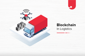 Can the Use of Blockchain Revamp the Logistics Industry?
