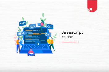 JavaScript Vs. PHP: Difference between JavaScript and PHP