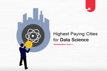 Top 10 Highest Paying Cities for Data Science [2020]