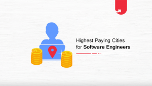 Top 10 Highest Paying Cities for Software Engineers [2020]