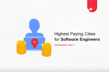 Top 10 Highest Paying Cities for Software Engineers [2021]