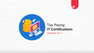 Top 10 Highest Paying IT Certifications in India in 2020 [Astonishing]