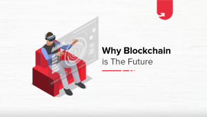 8 Reasons Why Blockchain Technology Is the Future