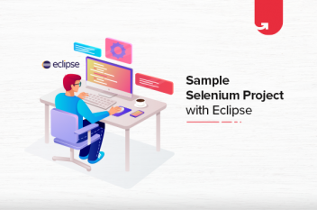 32 Sample Selenium Projects with Eclipse in 2021