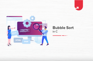 C Program For Bubble Sorting: Bubble Sort in C