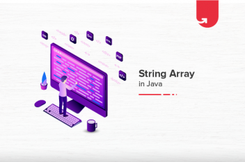 String Array In Java: Java String Array With Coding Examples