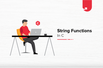 Popular String Fuctions in C [With Examples]