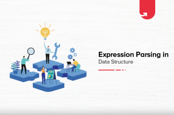 Expression Parsing in Data Structure: Types of Notation, Associativity & Precedence