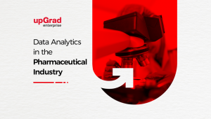 Data Analytics in the Pharmaceutical Industry