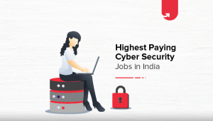 Top 9 Highest Paying Cyber Security Jobs in India [A Complete Report]