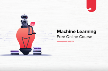 Machine Learning Free Online Course with Certification [2021]