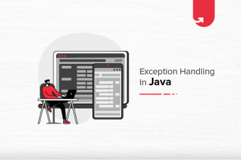Exception Handling in Java [With Examples]
