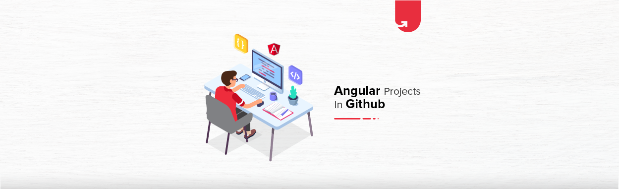 Top Interesting Angular Projects in Github [For Beginners & Experienced in 2021]