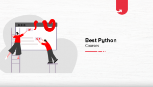 Top 4 Python Online Courses & Certifications in 2020 [For Working Professionals]