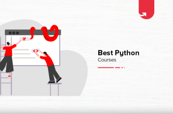 Top 4 Python Online Courses & Certifications in 2021 [For Working Professionals]