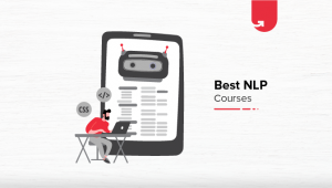 10 Best NLP Online Courses & Certifications in 2020 [For Working Professionals]
