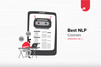 10 Best NLP Online Courses & Certifications in 2021 [For Working Professionals]