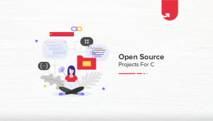 Top 3 Open Source Projects for C [For Beginners To Try in 2020]