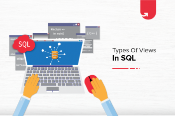 Types of Views in SQL | Views in SQL [2021]