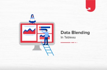 Data Blending in Tableau | Tableau Data Blending [2021]