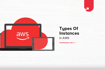 Top 5 Types of Instances in AWS