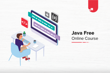 Java Free Online Course with Certification [2021]