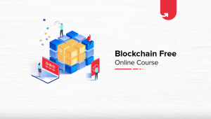 Blockchain Free Online Course with Certification [2020]