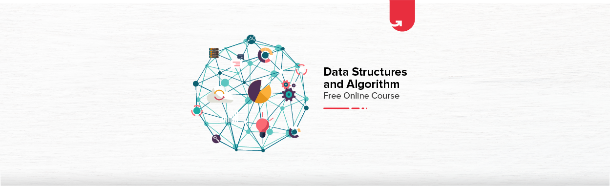 Data Structures and Algorithm Free Online Course with Certification [2021]