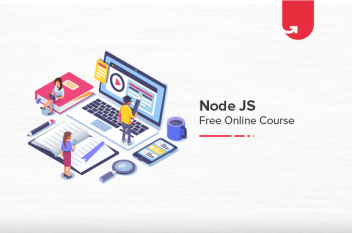 Node JS Free Online Course with Certification [2021]