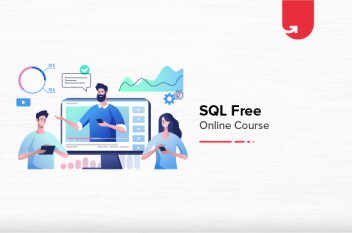 SQL Free Online Course with Certification [2021]