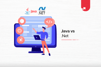 Java Vs .Net: Difference Between Java and .Net