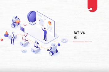 IoT vs AI: Difference Between Internet of Things and Artificial Intelligence
